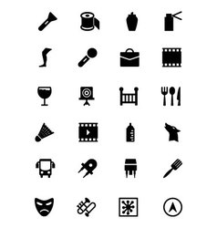 Universal Web and Mobile Icons 14 vector
