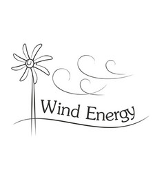 Wind generator vector