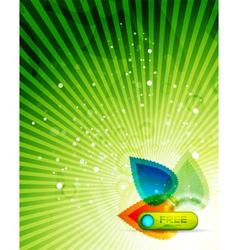 modern download vector image vector image