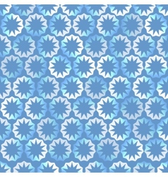 Whinter abstract background vector image vector image