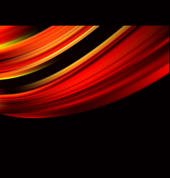Black background and red background vector