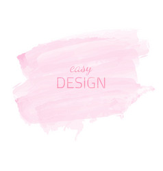 Easy-design-pink vector