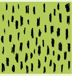 pencil sketch pattern background set vector image