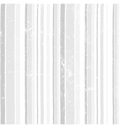 white grunge background with strips vector image vector image