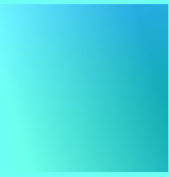 Light blue abstract gradient background - blurred vector