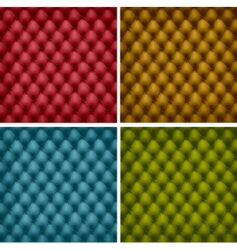 color backgrounds vector image vector image