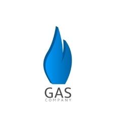 Gas Company logo vector