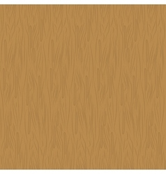 Wooden texture background vector image vector image