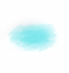 Watercolor blue pastel background eps10 backdrop vector