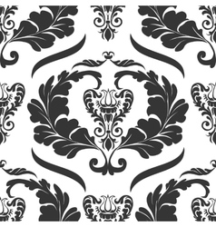 Floral Seampless vector image