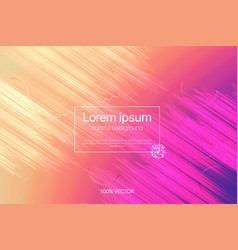 abstract background graphic design element vector image