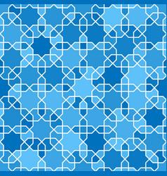 Arabic seamless patterns pattern fills oriental vector