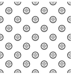 exclusive pattern seamless vector image