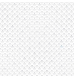 fish scale abstract background vector image vector image