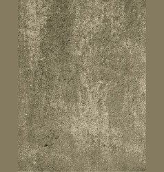 cement wall texture with for background vector image