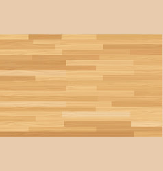 Background template design with wooden texture vector