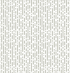 Seamless dashed lines texture ultra light variant vector