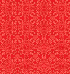 Classic Oriental Pattern vector image vector image