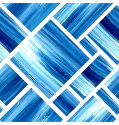 Acrylic seamless background vector