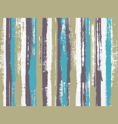 old style material graphic background vector image