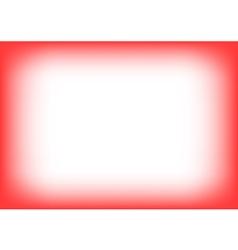 Red Orange Pink blur Copyspace Background vector image vector image