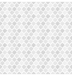 Seamless pattern of rhombs in sketch style vector