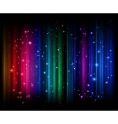 abstract backgrounds colorful vector image vector image