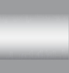 abstract line white backgroundgrayblack vector image vector image