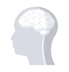 neurology icon vector image vector image