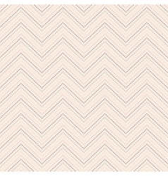 Decorative dotted pattern - seamless vector image