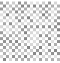 Checkerboard pattern seamless vector