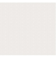 Subtle white and beige seamless pattern vector