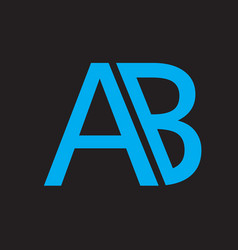 Ab logo design logo png logo png hd vector