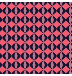 repetition geometrical design Rectangle vector image