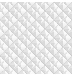 White decorative texture - seamless vector