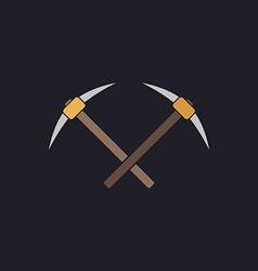 icebreaker computer symbol vector image