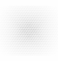 white abstract background with metal background vector image