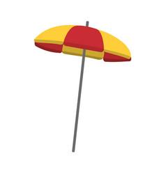 Parasol umbrella icon image vector