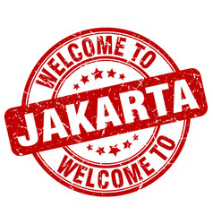 Welcome to jakarta vector