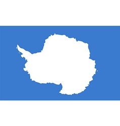 Antarctica vector