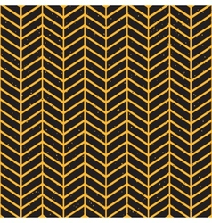 Danger sign pattern vector image