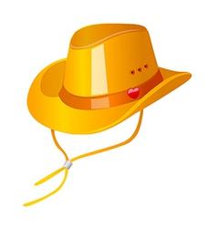 Icon hat vector