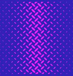 color geometrical abstract halftone diagonal vector image