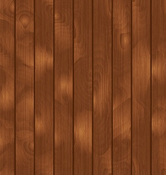 Wood seamless background vector