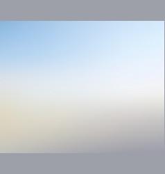 light boken blur soft background vector image