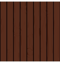 Wooden Plank Texture vector image