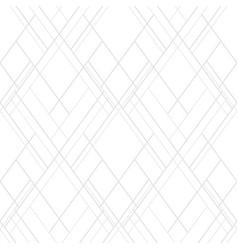 Seamless hatch pattern monochrome background vector