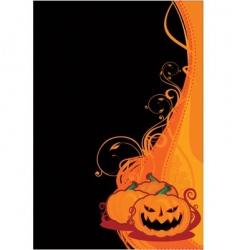 Banners Halloween vector