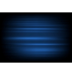 Dark blue abstract blurred stripes background vector