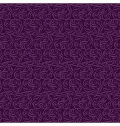 purple lace vector image